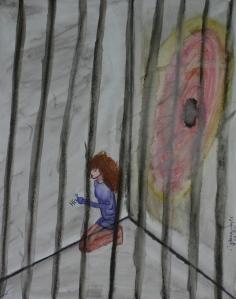 Prisoner of Pain