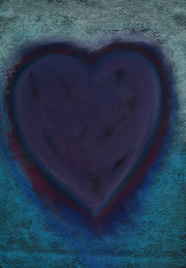 Wounded Heart