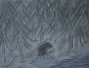 Solitude of Betrayal3